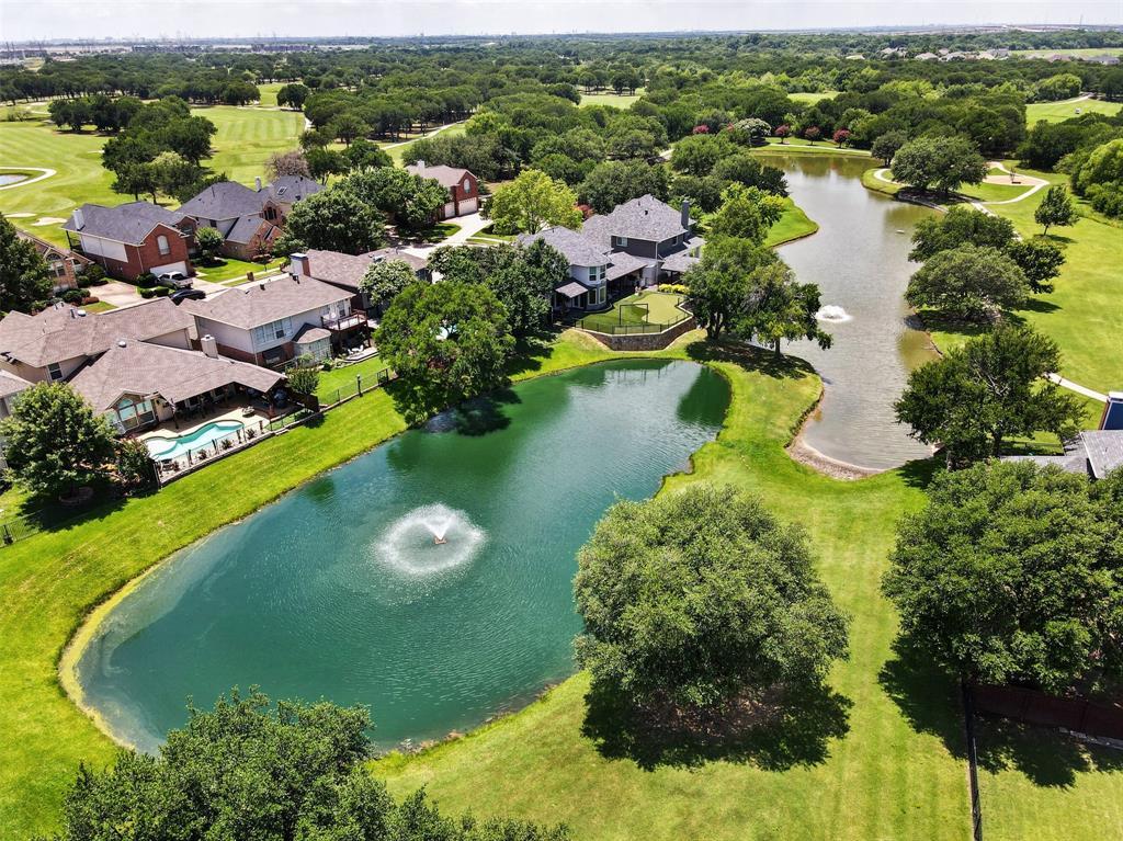 Sold Property | 1406 Pawnee Trail Carrollton, Texas 75007 37