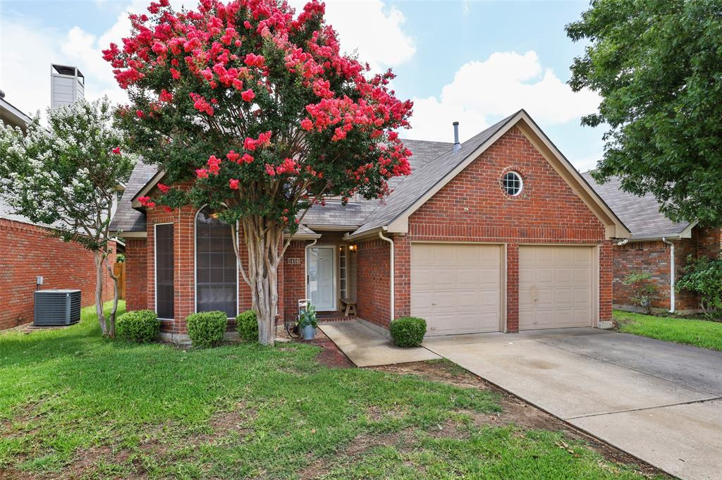 Sold Property | 1406 Pawnee Trail Carrollton, Texas 75007 38