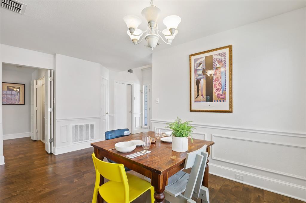 Sold Property | 1406 Pawnee Trail Carrollton, Texas 75007 4
