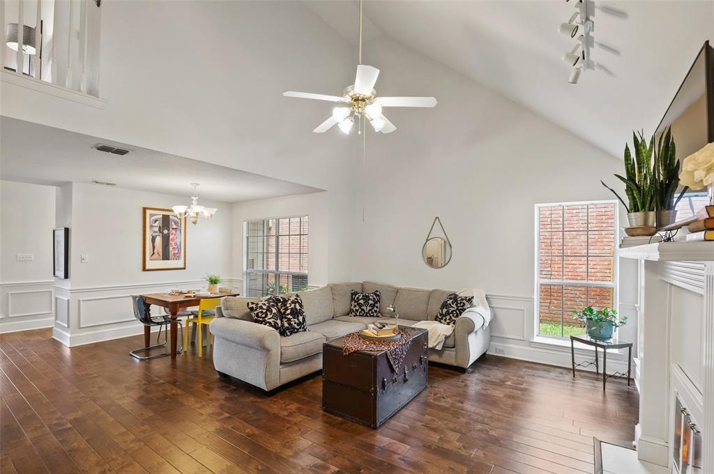 Sold Property | 1406 Pawnee Trail Carrollton, Texas 75007 6