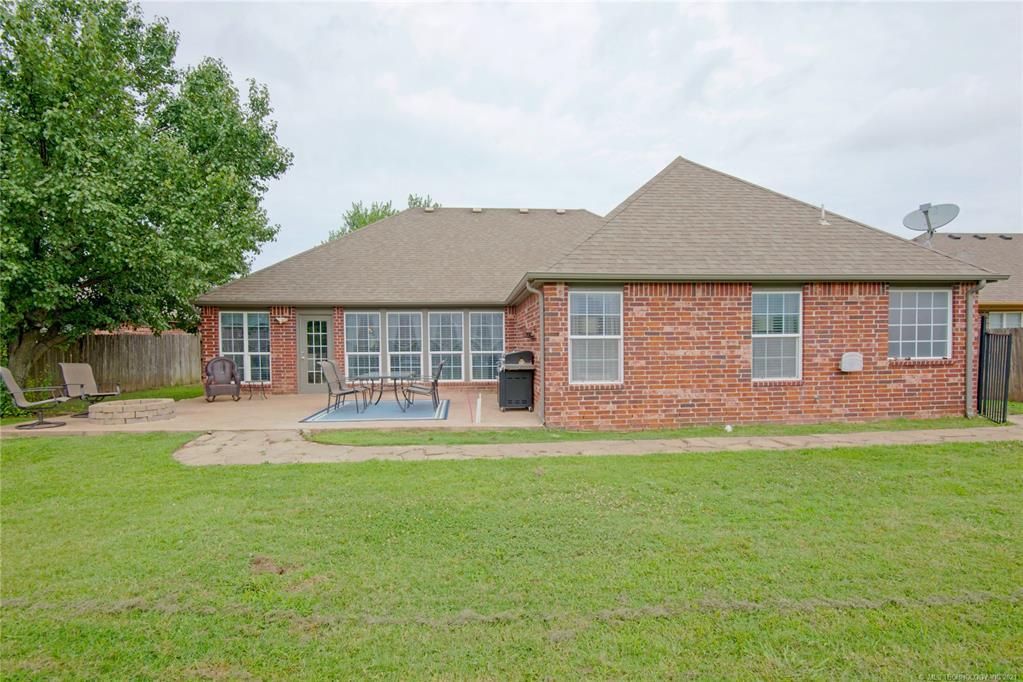 Off Market | 8907 N 154th East Avenue Owasso, Oklahoma 74055 32