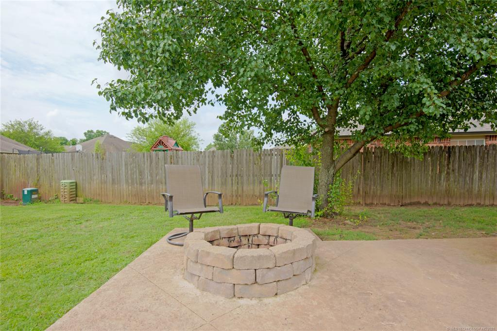 Off Market | 8907 N 154th East Avenue Owasso, Oklahoma 74055 35