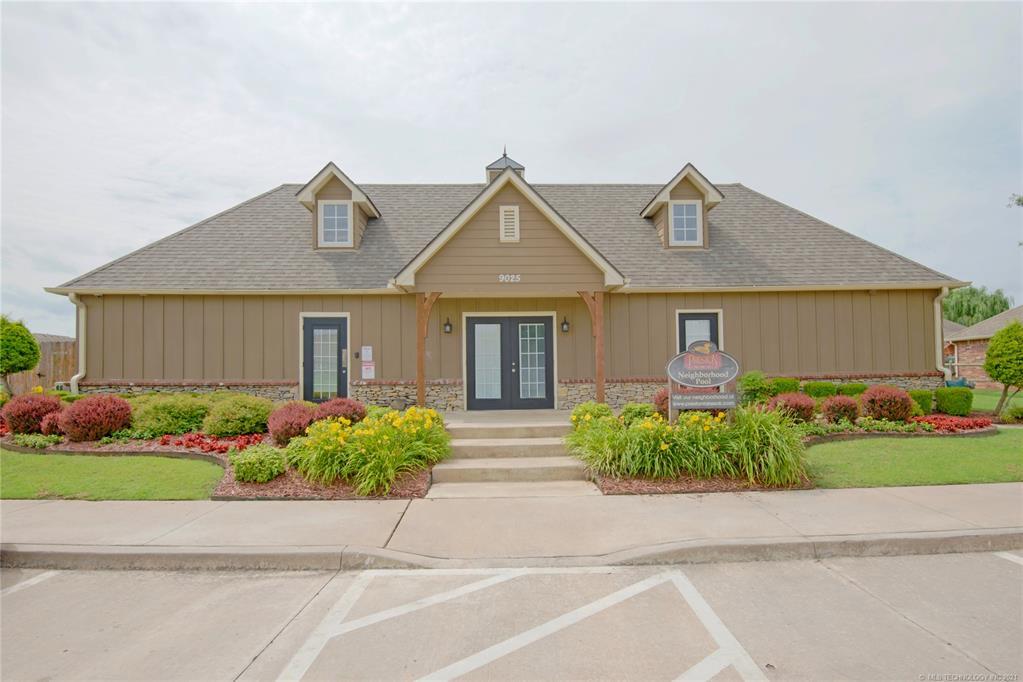 Off Market | 8907 N 154th East Avenue Owasso, Oklahoma 74055 37