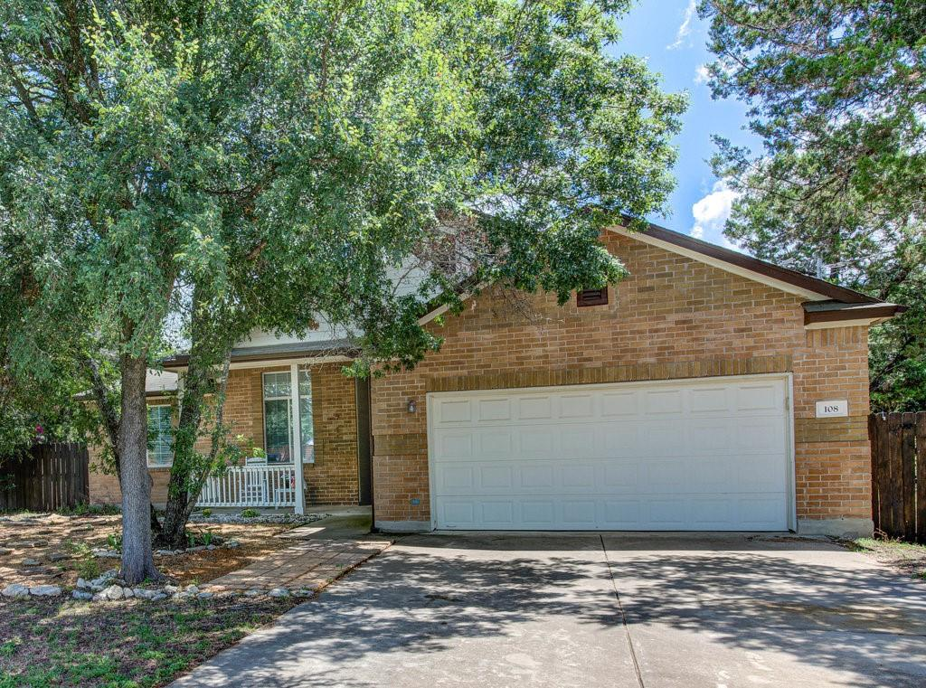 Pending | 108 Boulderwood Drive Liberty Hill, TX 78642 16