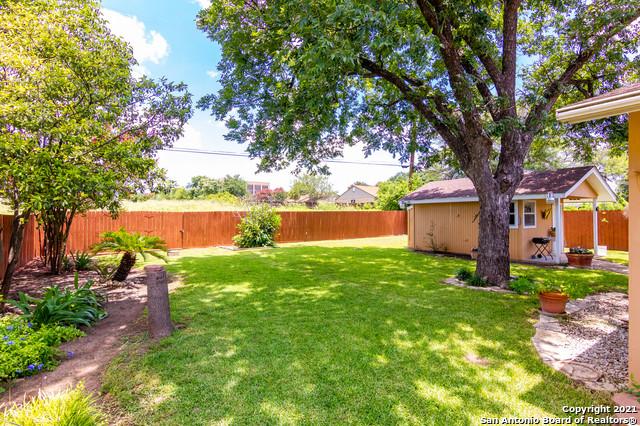 Off Market | 219 RENNER DR San Antonio, TX 78201 22