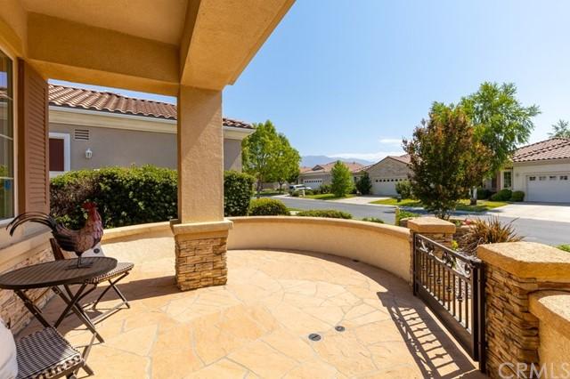 Active Under Contract | 1635 Landmark Way Beaumont, CA 92223 1