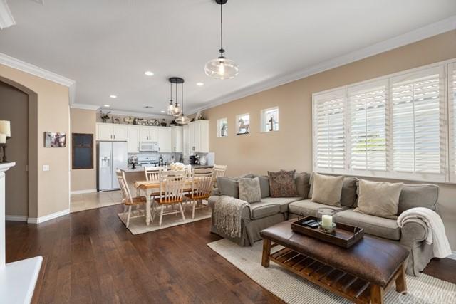 Active Under Contract | 1635 Landmark Way Beaumont, CA 92223 3