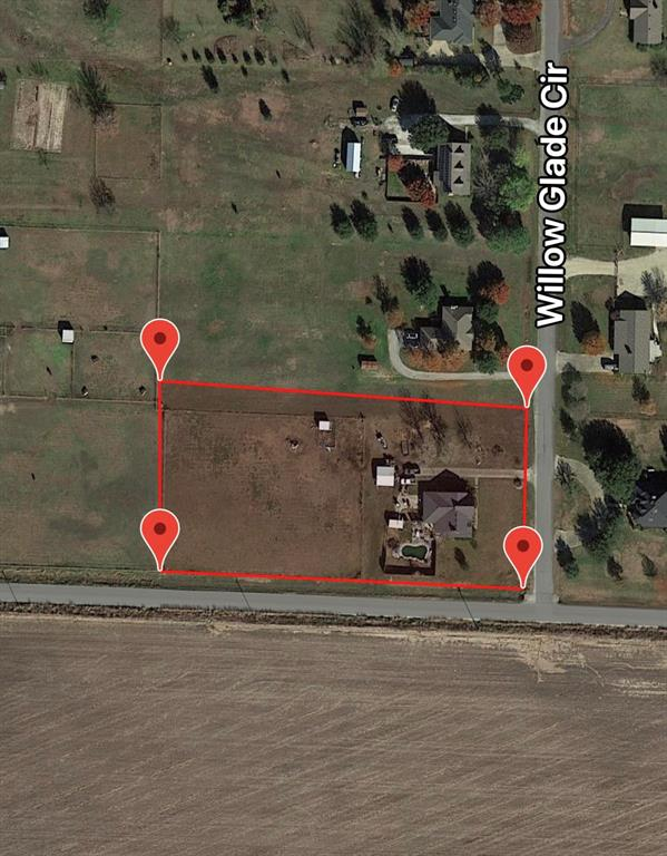 Pending | 20260 Willow Glade Circle Pilot Point, Texas 76258 12