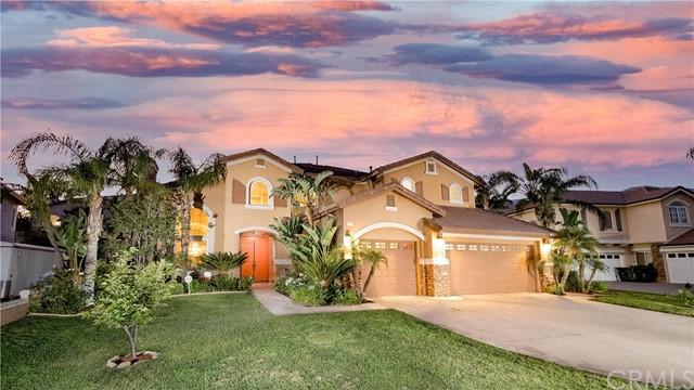 Closed | 5644 Camarrio Court Rancho Cucamonga, CA 91739 0