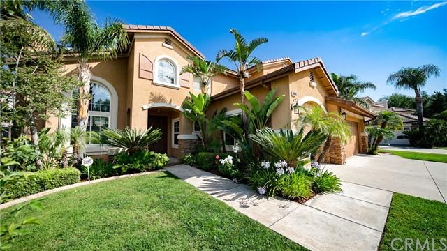 Closed | 5644 Camarrio Court Rancho Cucamonga, CA 91739 36