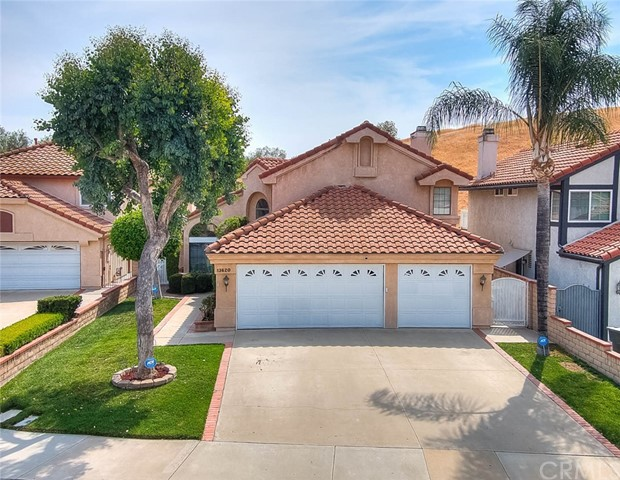Closed | 13620 Meadow Crest Drive Chino Hills, CA 91709 0