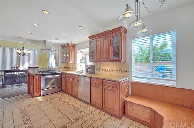 Closed | 13620 Meadow Crest Drive Chino Hills, CA 91709 6