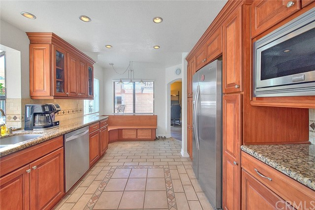 Closed | 13620 Meadow Crest Drive Chino Hills, CA 91709 7
