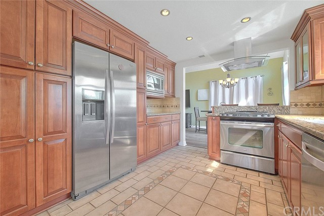 Closed | 13620 Meadow Crest Drive Chino Hills, CA 91709 8
