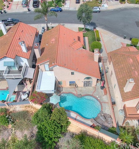 Closed | 13620 Meadow Crest Drive Chino Hills, CA 91709 19