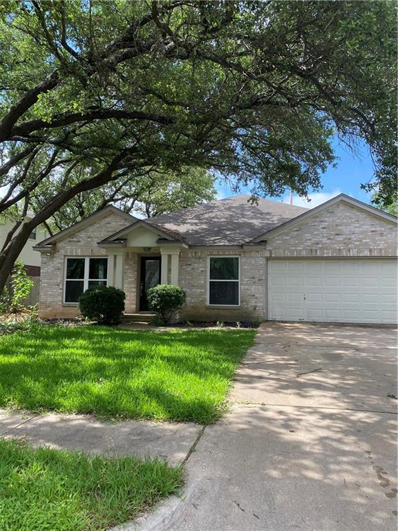 Closed   1208 Cedar Oaks Drive Cedar Park, TX 78613 0