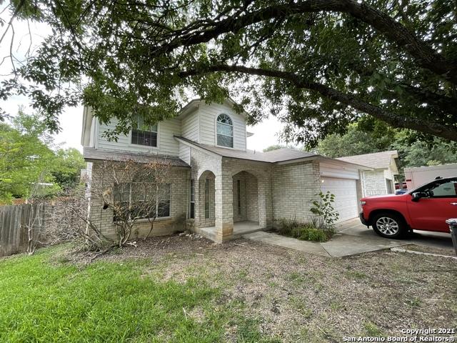 Off Market | 6319 JOHN CHAPMAN San Antonio, TX 78240 1
