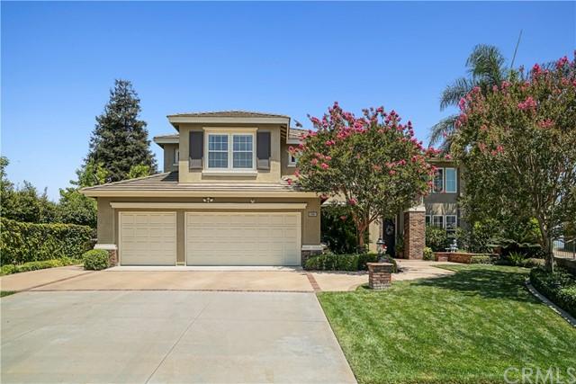 Closed | 13961 Woodrose Court Chino Hills, CA 91709 1