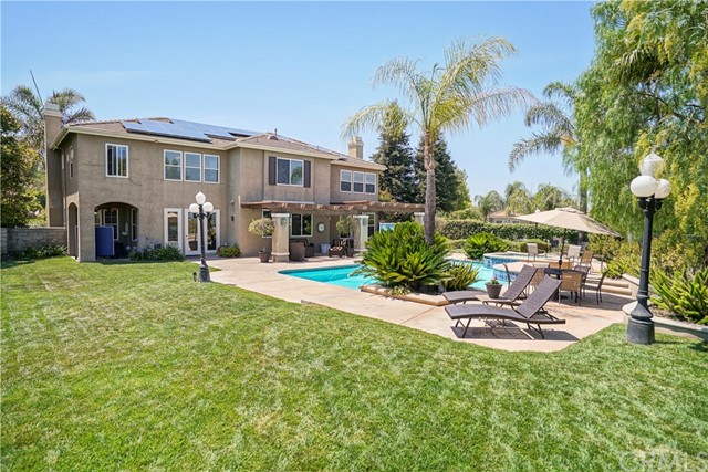 Closed | 13961 Woodrose Court Chino Hills, CA 91709 12