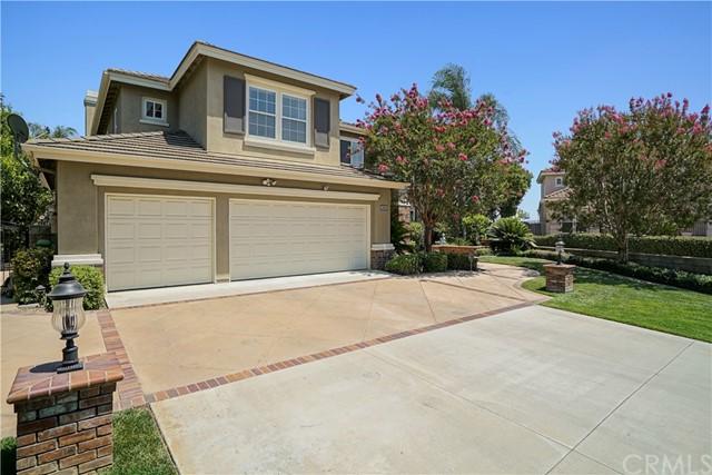 Closed | 13961 Woodrose Court Chino Hills, CA 91709 15