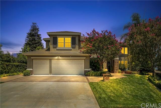 Closed | 13961 Woodrose Court Chino Hills, CA 91709 16