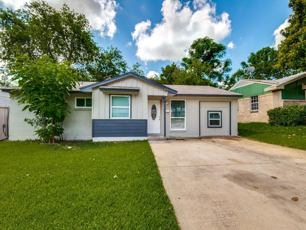 Pending | 554 Summit Ridge Drive Duncanville, Texas 75116 2