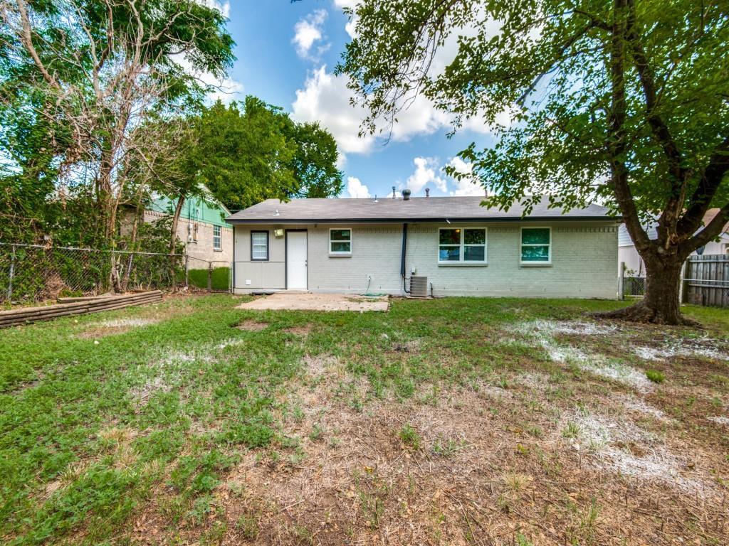 Pending | 554 Summit Ridge Drive Duncanville, Texas 75116 25