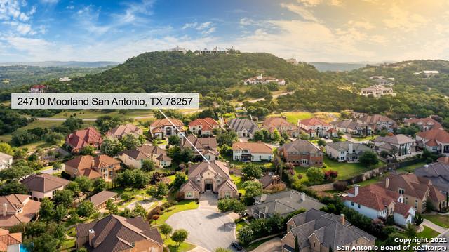 Active   24710 MOORLAND San Antonio, TX 78257 2