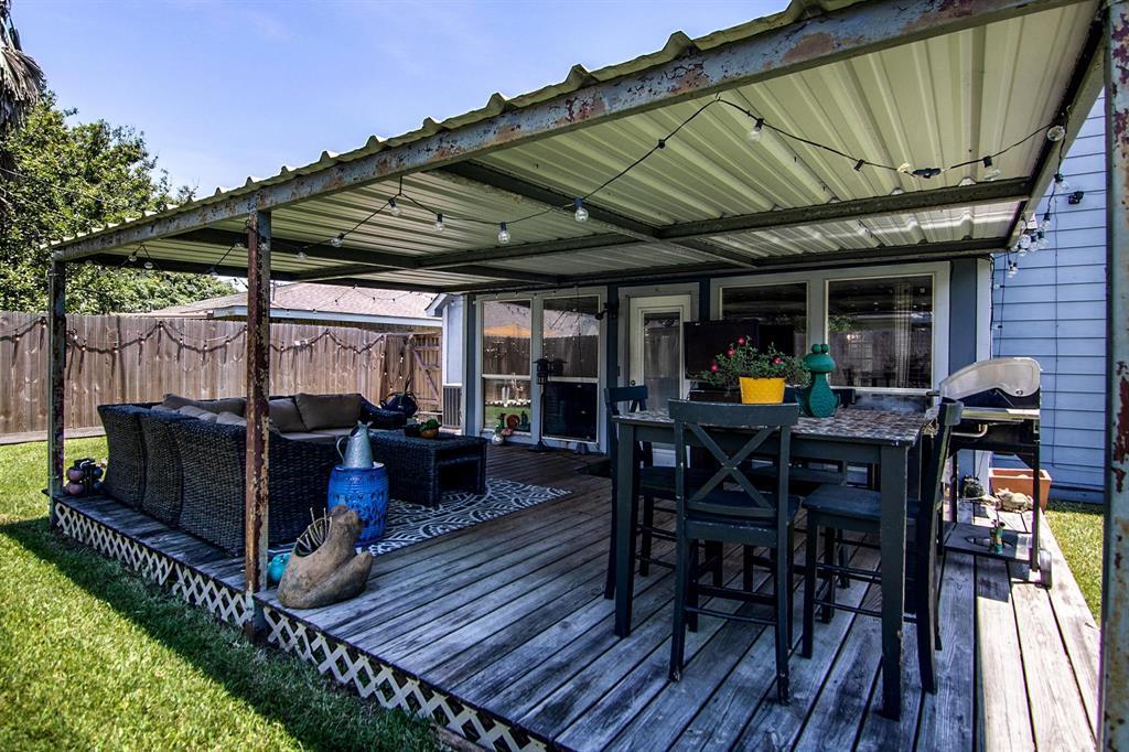 Off Market | 4514 Coronado Street Seabrook, Texas 77586 24