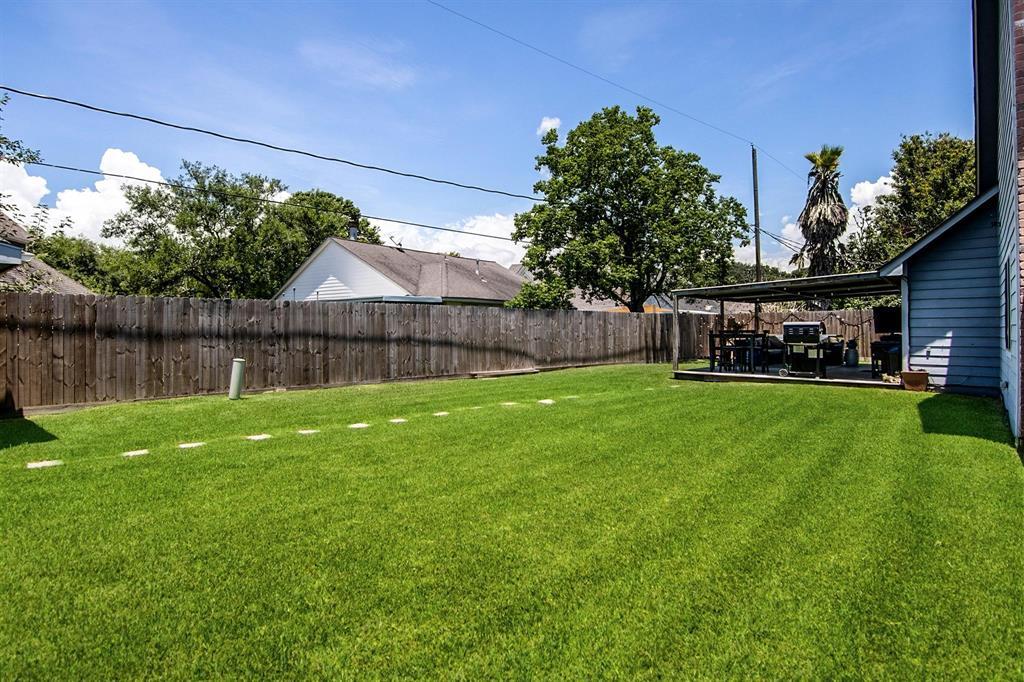 Option Pending | 4514 Coronado Street Seabrook, Texas 77586 29