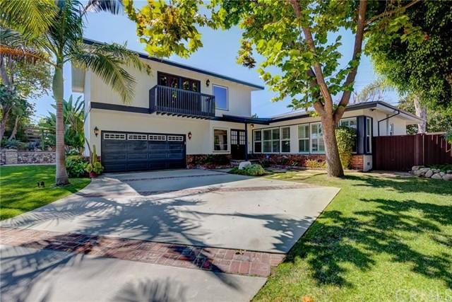 Closed   26221 Basswood Avenue Rancho Palos Verdes, CA 90275 1