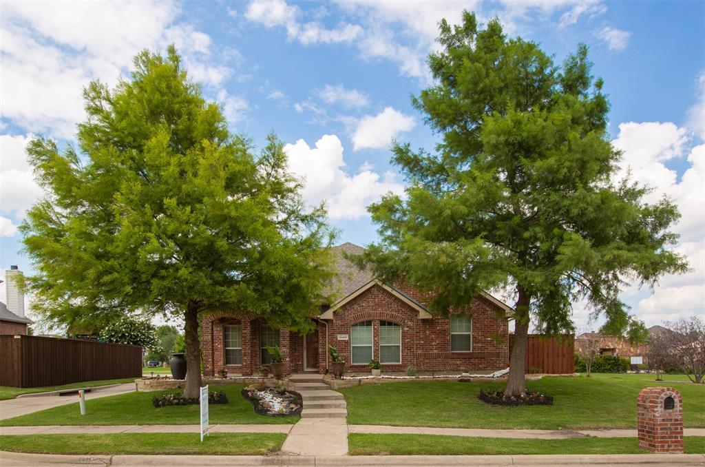 Active Option Contract | 13490 Four Willows Drive Frisco, Texas 75035 0