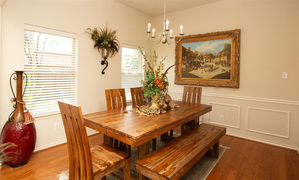 Active Option Contract | 13490 Four Willows Drive Frisco, Texas 75035 9