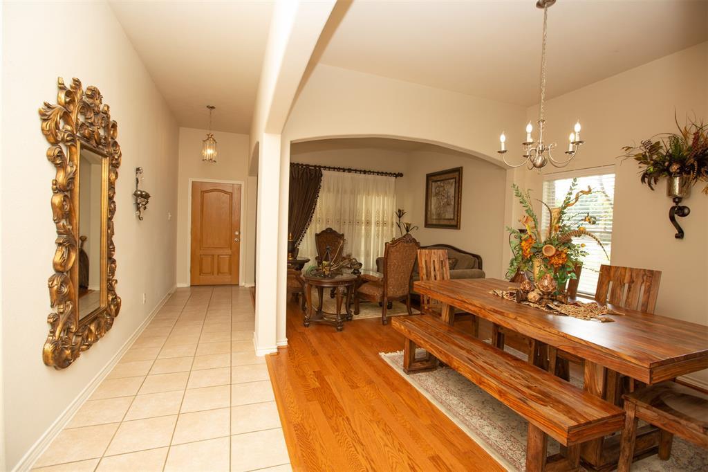 Active Option Contract | 13490 Four Willows Drive Frisco, Texas 75035 10