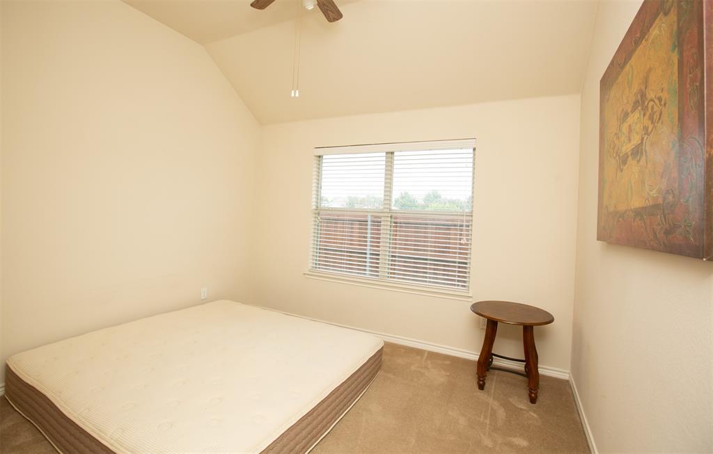 Active Option Contract | 13490 Four Willows Drive Frisco, Texas 75035 12