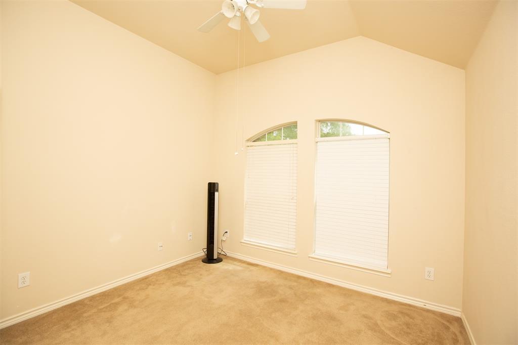 Active Option Contract | 13490 Four Willows Drive Frisco, Texas 75035 14