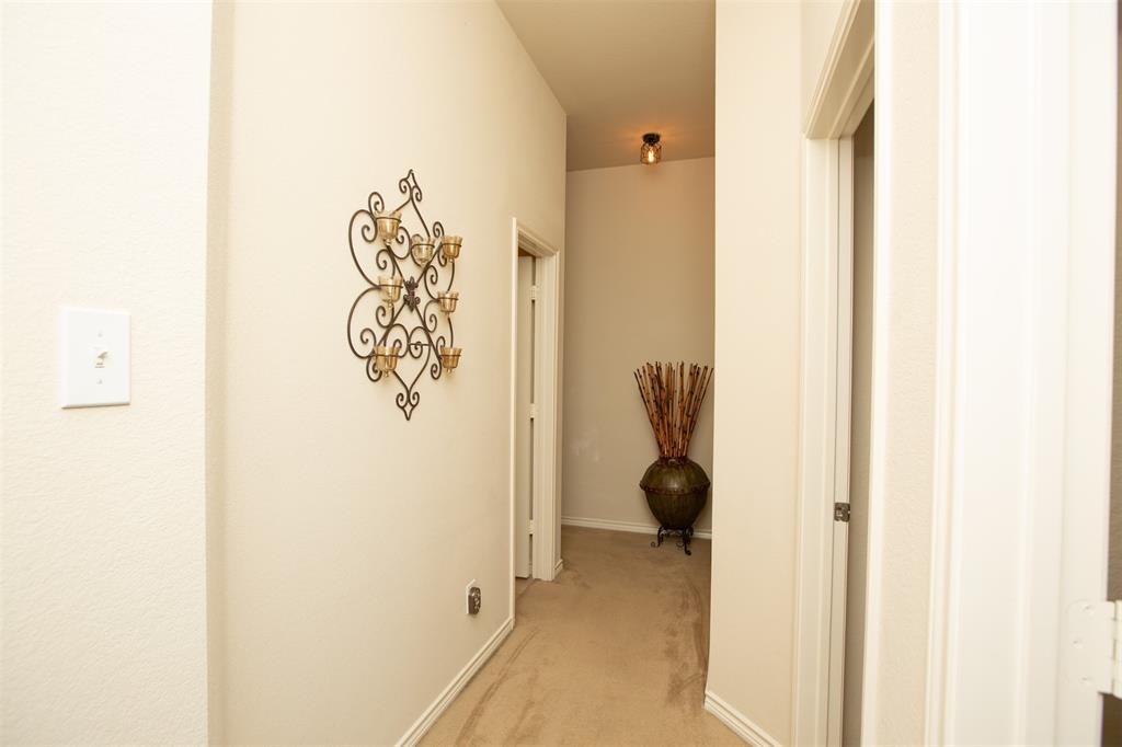Active Option Contract | 13490 Four Willows Drive Frisco, Texas 75035 15