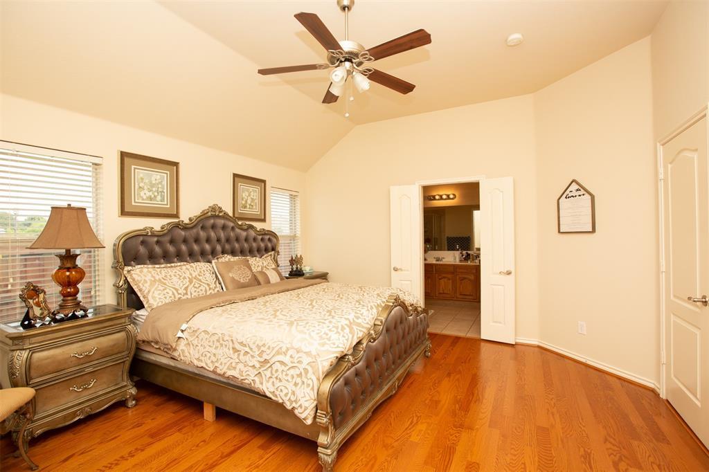 Active Option Contract | 13490 Four Willows Drive Frisco, Texas 75035 19
