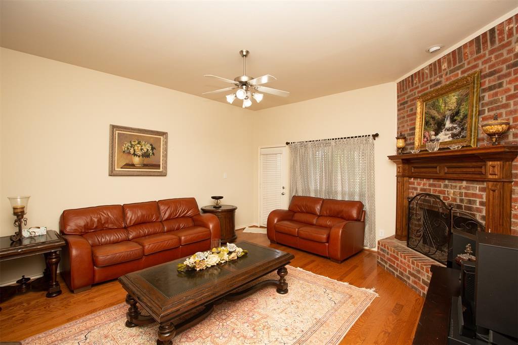 Active Option Contract | 13490 Four Willows Drive Frisco, Texas 75035 24