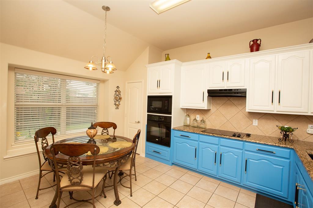Active Option Contract | 13490 Four Willows Drive Frisco, Texas 75035 25