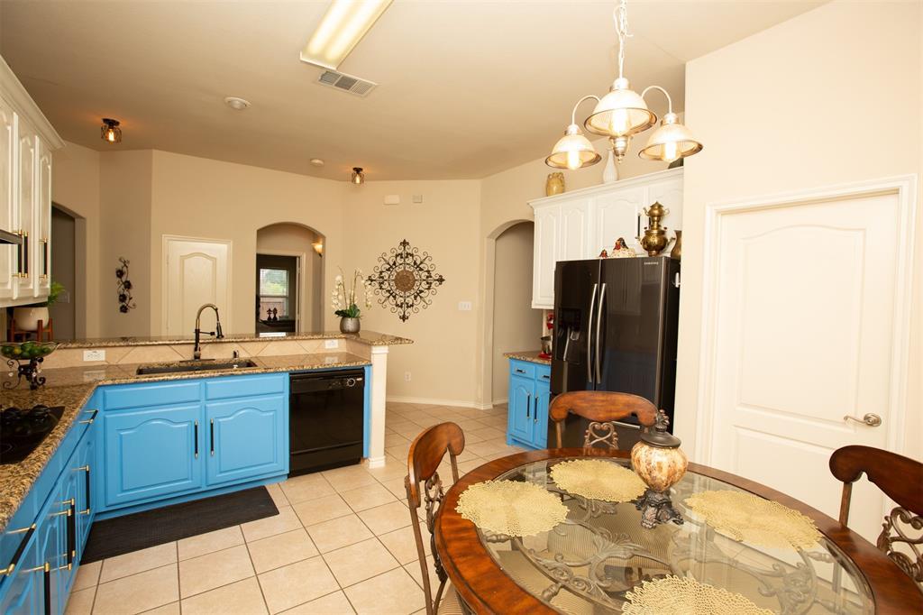 Active Option Contract | 13490 Four Willows Drive Frisco, Texas 75035 27