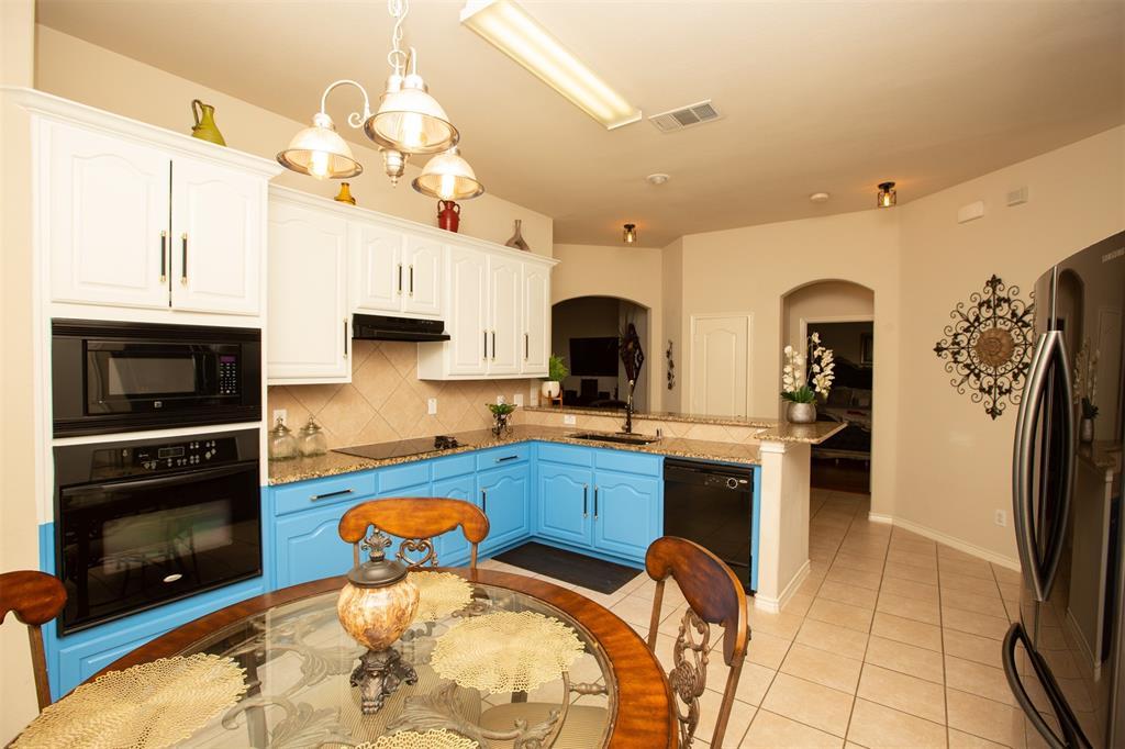 Active Option Contract | 13490 Four Willows Drive Frisco, Texas 75035 28