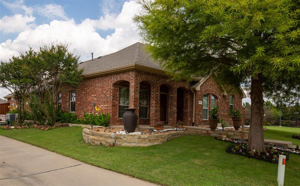 Active Option Contract | 13490 Four Willows Drive Frisco, Texas 75035 2