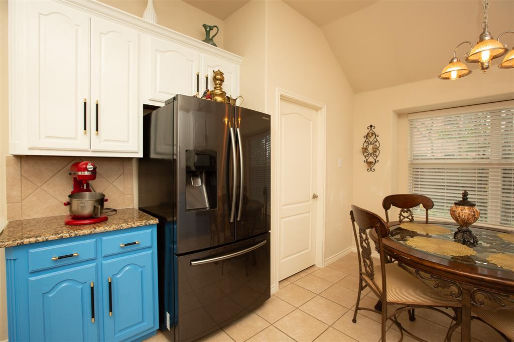Active Option Contract | 13490 Four Willows Drive Frisco, Texas 75035 31