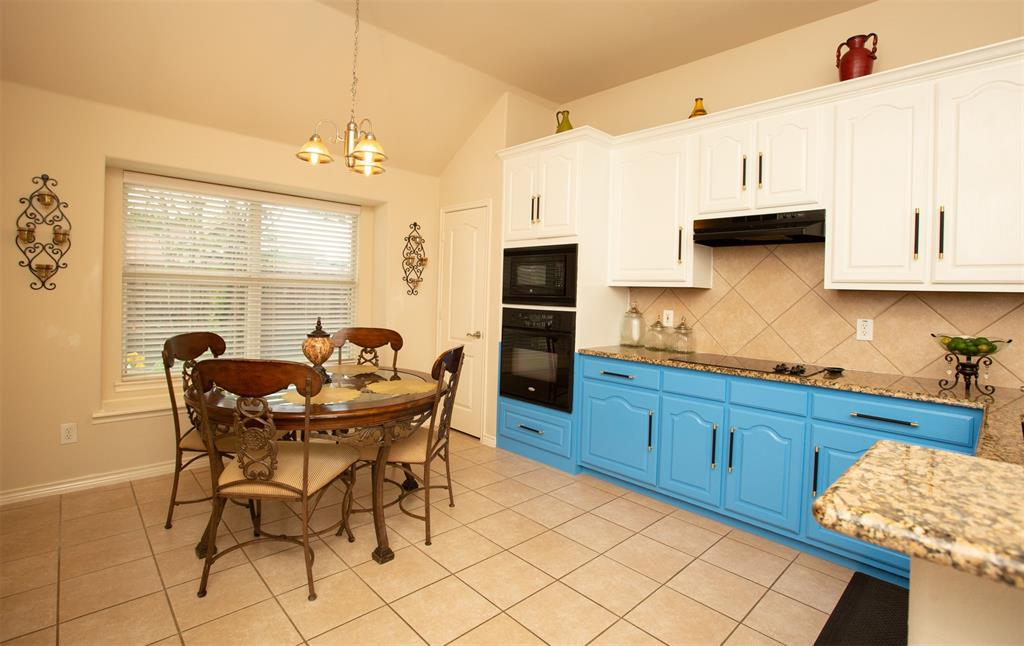 Active Option Contract | 13490 Four Willows Drive Frisco, Texas 75035 32