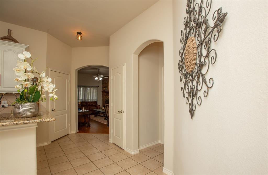 Active Option Contract | 13490 Four Willows Drive Frisco, Texas 75035 33