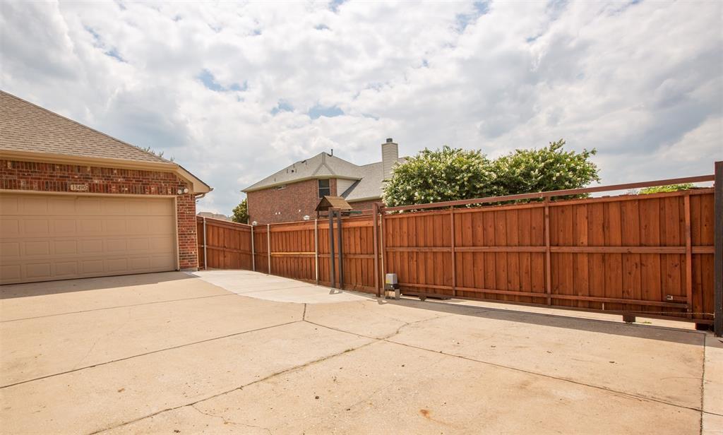 Active Option Contract | 13490 Four Willows Drive Frisco, Texas 75035 5