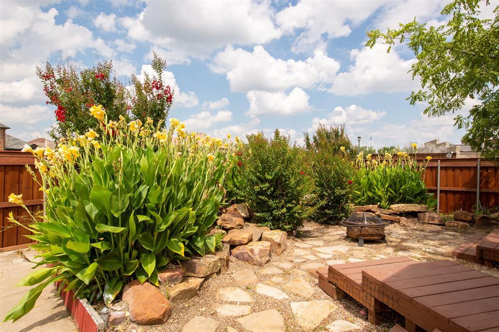 Active Option Contract | 13490 Four Willows Drive Frisco, Texas 75035 6