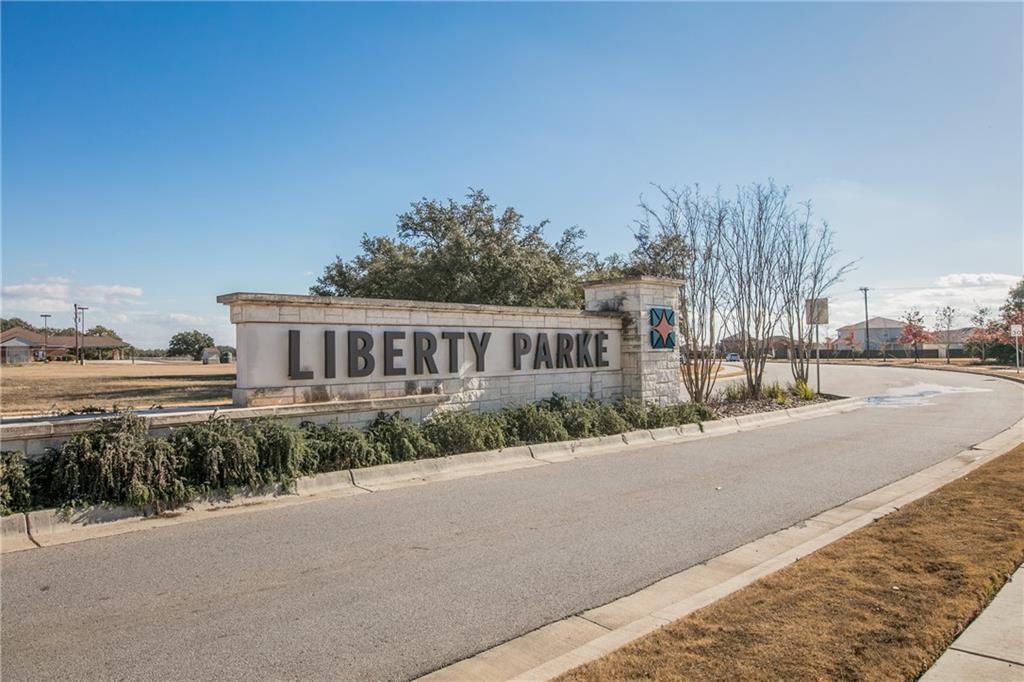 Closed   248 Mount Vernon Way Liberty Hill, TX 78642 37