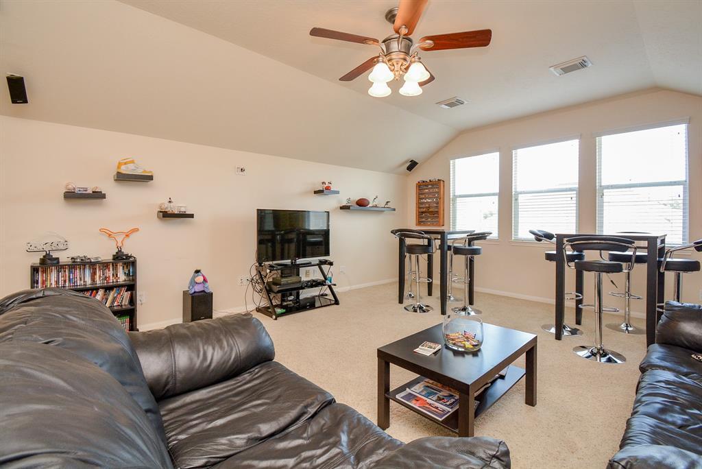 Pending | 27210 Kendal Ridge Lane Cypress, Texas 77433 27